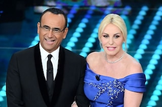 Carlo Conti affiancherà Antonella Clerici alla conduzione dello Zecchino d'oro 2019