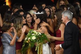 Miss Italia festeggia i suoi 80 anni su Rai1 e sarà il pubblico con il televoto a sceglierla