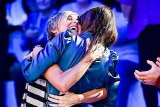 """""""Io non volevo il cancro"""", l'ultima intervista di Nadia Toffa. Toffanin: """"Conservo il tuo abbraccio"""""""