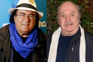 """Al Bano: """"Slittate le riprese della fiction con Lino Banfi. Loredana Lecciso al GF Vip? Non lo so"""""""