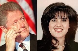 In American Crime Story 3 il caso Monica Lewinsky, l'ex amante di Bill Clinton tra i produttori