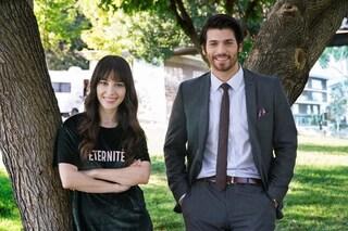 La soap 'Bitter Sweet - Ingredienti d'amore' sospesa per una settimana, tornerà in onda il 19 agosto