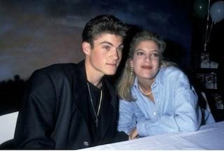 """Beverly Hills 90210, Brian Austin Green ammette: """"Io e Tori Spelling abbiamo avuto una storia"""""""