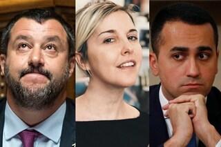 Morta Nadia Toffa, il cordoglio della politica, dal Presidente Mattarella a Salvini e Di Maio