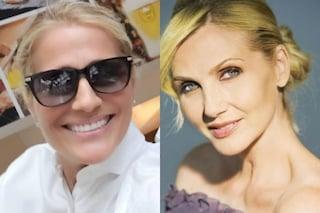 Heather Parisi contesta Lorella Cuccarini su Twitter, ma lei risponde col silenzio