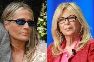 """Heather Parisi replica a Rita Dalla Chiesa: """"Difendi gli animali ma non i deboli e gli emarginati"""""""
