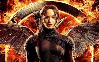 Programmi TV di stasera 29 agosto: Hunger Games La ragazza di Fuoco su Italia 1, Wolverhampton vs Torino su TV8