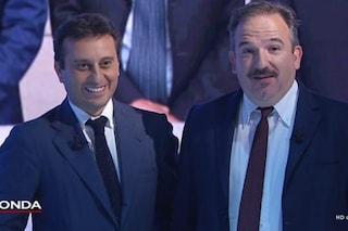 In onda, blackout in diretta: David Parenzo e Luca Telese restano al buio