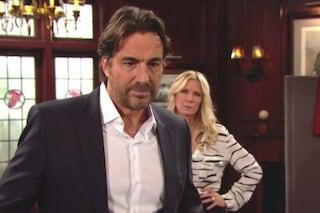 Beautiful, anticipazioni americane: Ridge litiga con Brooke e passa la notte con un'altra donna