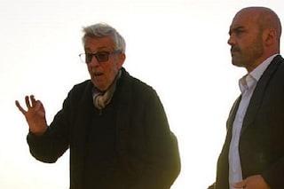 """Luca Zingaretti ricorda Alberto Sironi, regista di Montalbano: """"Avevi un animo grande"""""""