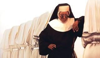 Ascolti tv: comanda Tu sì que vales ma Sister Act fa felice Rai2