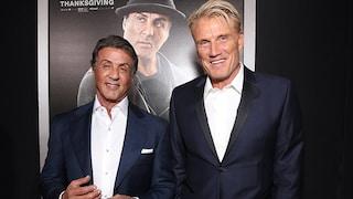 Sylvester Stallone e Dolph Lundgren ancora insieme, i due si ritrovano per una serie Tv