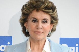 """Franca Leosini: """"Non incolpo le donne, do consigli. Al primo segno di violenza vadano via"""""""