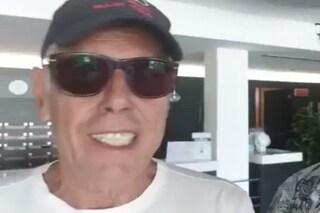 """Teo Teocoli ha problemi di salute, in un video spiega: """"Un intoppo dopo 20 anni, succede"""""""