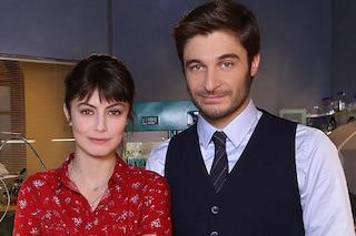 'L'allieva 3' si farà, la serie tv con Alessandra Mastronardi e Lino Guanciale in onda nel 2020