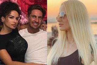 """Vittorio Collina insieme a Vanessa Cinelli, Katia Fanelli: """"Lui prenderà il due di picche"""""""