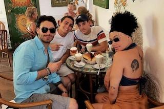 """Alberto Urso conferma l'amore con Valentina Vernia: """"Ci frequentiamo, le voglio bene"""""""