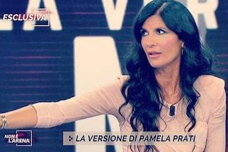 Pamela Prati rifiuta Verissimo e il GF Vip per quasi 500 mila euro, da Giletti decisamente meno