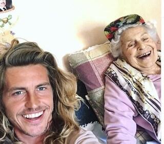 """Morta la nonna di Alberto Mezzetti: """"Ha dedicato la sua vita al prossimo"""""""