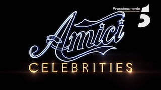 Tutti i concorrenti vip di Amici Celebrities 2019