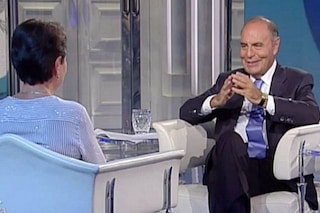 """Bruno Vespa alla donna vittima di violenze: """"Lei è fortunata"""". Scatta il provvedimento disciplinare"""