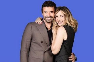 Intoppo a La vita in diretta, Lorella Cuccarini e Alberto Matano restano bloccati dietro le quinte