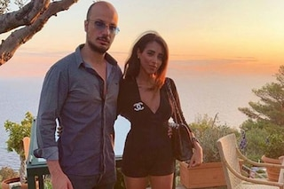 Gabriele Pippo e Silvia Maturani a Temptation Island Vip