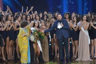 Gli ascolti di Miss Italia 2019 non reggono la prima rete Rai