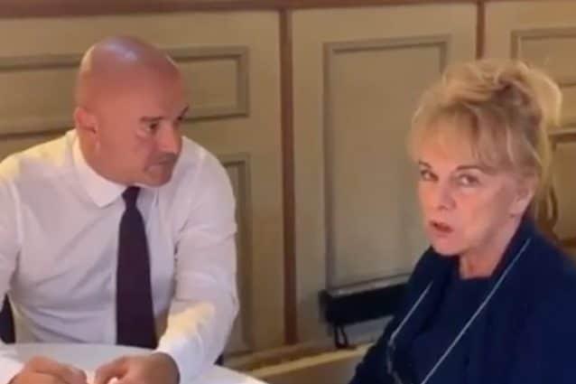Un mese senza Nadia Toffa, mamma Margherita rompe il silenzio: il video