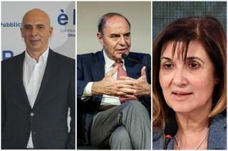 """Teresa De Santis e Fabrizio Salini su Bruno Vespa: """"L'azienda procederà, bisogna fare chiarezza"""""""
