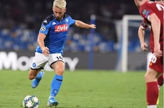 Napoli-Liverpool vince gli ascolti della prima serata, non delude la fiction di Rai1