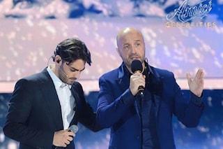Amici Celebrities fa lo share più alto, ma è testa a testa con Ulisse di Alberto Angela