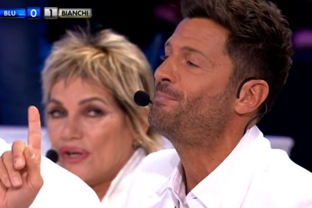 Amici Celebrities: due super ospiti per la seconda puntata!