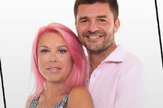 Anna Pettinelli e Stefano Macchi a Temptation Island Vip