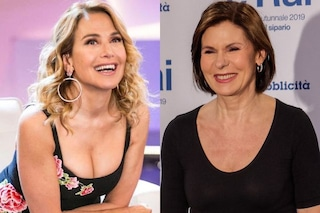 """Bianca Berlinguer: """"Vorrei intervistare Barbara D'Urso"""", la prima intervista fu annullata dalla Rai"""