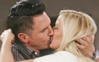 Beautiful, anticipazioni 9 - 13 settembre: Bill bacia Brooke, Ridge lo scopre e affronta la moglie