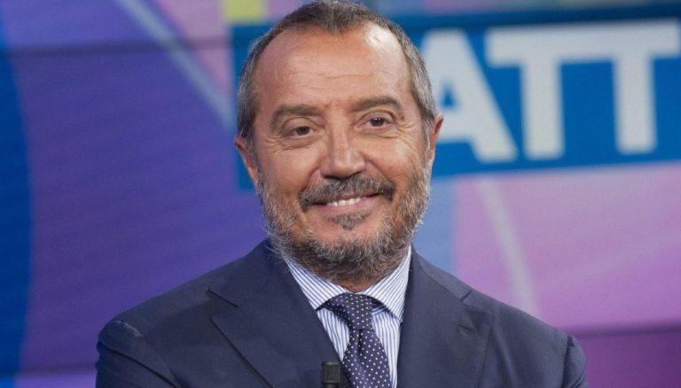 Il direttore di Rai3 Franco Di Mare