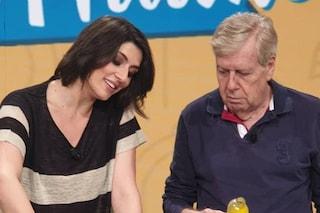 """'La prova del cuoco' dal 9 settembre, Claudio Lippi: """"Che emozione, ringrazio Elisa Isoardi"""""""