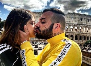 """Er Faina furioso con Sharon a Temptation Island Vip: """"Mi prende in giro davanti a tutta Italia"""""""