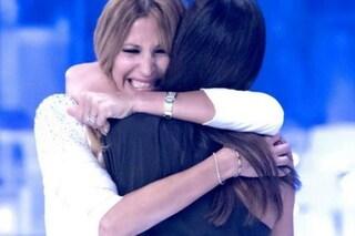 """Adriana Volpe, fuori dalla Rai, piange dalla Toffanin: """"A Magalli non piacevo, volevo rispetto"""""""