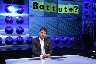 """Lutto per Alessandro Bardani, Rai2 annulla la prima puntata di """"Battute?"""""""