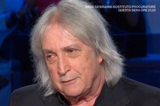 """Enrico Vanzina: """"Perdere Carlo mi ha distrutto, quando sono in difficoltà gli parlo e mi risponde"""""""