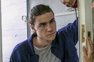 Rosy Abate 2, anticipazioni seconda puntata 20 settembre: Leonardo ricercato per l'omicidio di Nadia