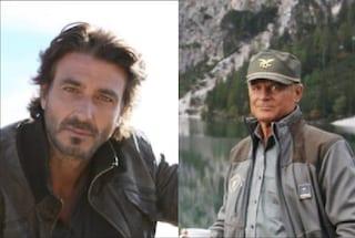 """""""Un Passo dal Cielo"""", Daniele Liotti: """"Il confronto con Terence Hill? L'ho vissuto a cuor leggero"""""""