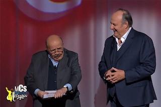 Maurizio Costanzo nel ricordo di Mike, ottimi ascolti su Canale 5