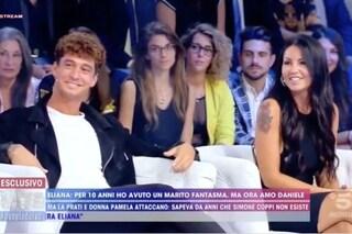 """Live, Eliana Michelazzo: """"Chat riconducibili a Pamela Perricciolo, se la incontro la investo"""""""