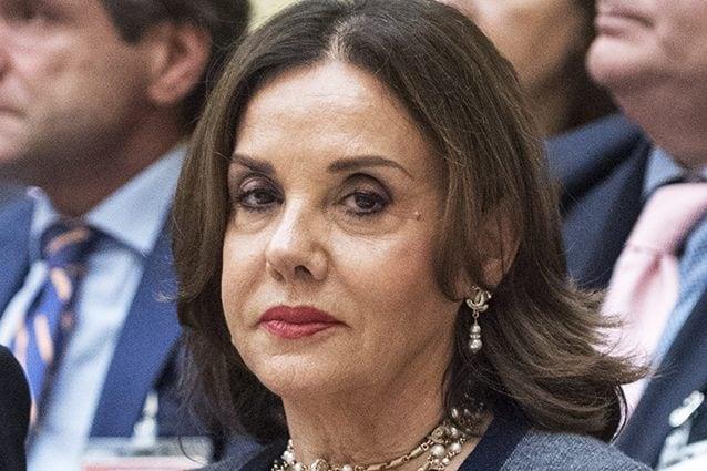 Patrizia Mirigliani, patron di Miss Italia