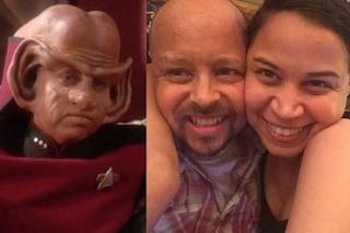 """Morto a 50 anni Aron Eisenberg, attore di 'Star Trek: Deep space nine'. La moglie: """"Mi mancherà"""""""
