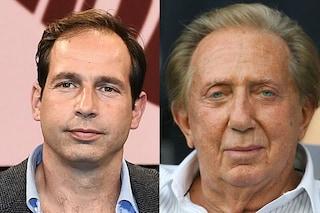 """Nicolò Bongiorno racconta papà Mike: """"La sua allegria vive in me"""""""