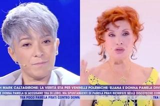 "Alda D'Eusanio contro Pamela Perricciolo, Prati ed Eliana Michelazzo: ""Bugiarde, inventate caz**te"""